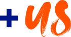 +Us Logo